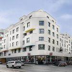 1100 Wien, Stadtrevier