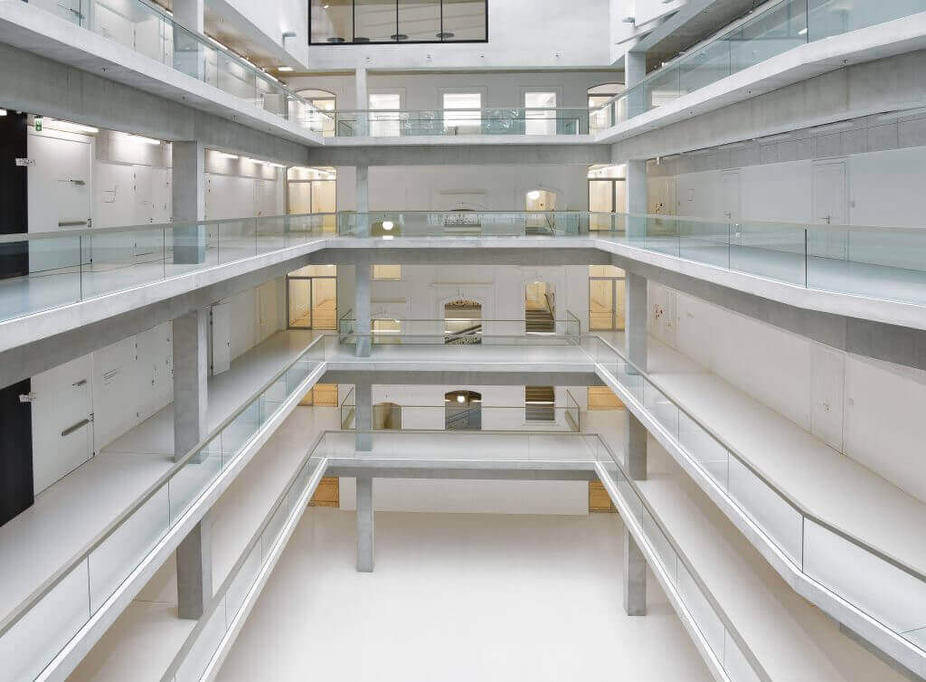 Vienna, University of Applied Arts