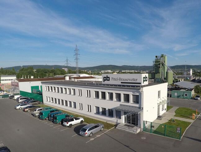 Filiale Bratislava