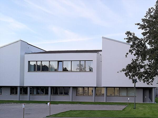 Hollabrunn, Lower Austria, Agricultural college