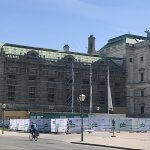Hofburg Fassadensanierung